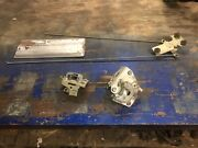 1974 Ford Ranchero Tailgate Latches And Linkages