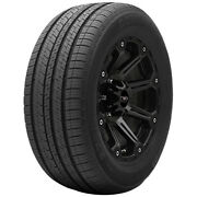 4-275/55r19 Continental 4x4 Contact 111v Sl/4 Ply Bsw Tires