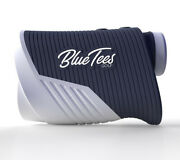 New Blue Tees Golf S2 Pro Rangefinder W/ Slope And Pulse Vibration