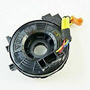 Genuine Toyota Camry Clock Spring / Horn Contact Spiral Cable Airbag 84307-06090