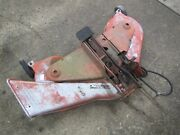 Ford 80 100 120 140 Jacobsen 1250 1450 Hydro Tractor 42 Mowing Deck