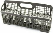 8562043 Dishwasher Silverware Basket Replace Whirlpool For Wp8562043 8531233