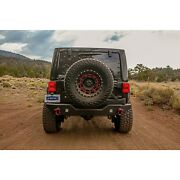 New Spare Tire Carrier For Jeep Wrangler Jk 2018