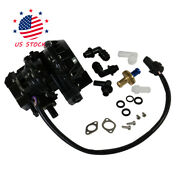 5007420 4-wire Pump Fuel Outboard Johnson Evinrude Omc Brp Oil Injection Vro Kit