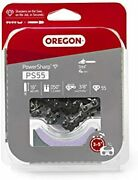 Oregon Ps55 Powersharp 16-inch Chainsaw Chain For Mcculloch Stihl