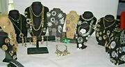 Vintage All Sarah Coventry Jewelry Lot Sets Book Pieces 108 Pieces