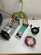 Innosilicon A4+ Ltcmaster 502.5mh/s Dogecoin | Free Tech-support | Free Shipping