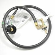 Char-broil 29102290 Gas Grill Regulator And Hose Assembly Genuine Oem Part