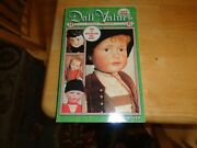 Doll Values Collector Book By Patsy Moyer Antique To Modern 4th Edition 2000