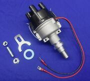 Fits Lincoln Welder Sa 200 Pertronix Electronic Ignition Distributor F-162