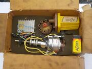 Vintage 1973 Nos Accel Bei 39202 Ford 351c And 460 Distributor Kit - Orig Box