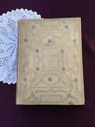 The Haunted Pool By George Sand Antique Book 1890