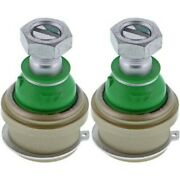 Set-metxk8195t-2 Mevotech Set Of 2 Ball Joints Front Driver And Passenger New Pair