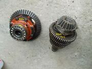 Farmall Ih 450 Tractor Transmission Ring And Pinion Drive Top Gears Matched Set