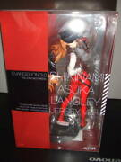 Evangeliontheatrical Version Expression Wave Asuka Langley Jersey Ver.