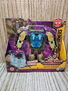 Hasbro Transformers Cyberverse Adventures Ultra Rack And039nand039 Ruin