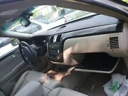 08 Cadillac Dts Complete Dash
