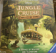 Ravensburger Disney Jungle Cruise Adventure Game For Ages 8 And Up