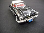 Snap-on Tool 1959 Corvette Chevrolet Minicar Bank American Cars Usa Antique Old