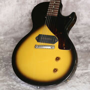 Orville By Gibson Les Paul Junior Electric Guitars Used 3.63kg