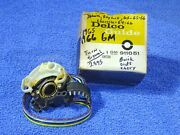 1964-1966 Buick Chevy Oldsmobile Turn Signal Switch Nos