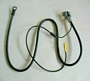 Nos 1957 58 59 60 61 62 63 1964 Oldsmobile Delco Battery Cable 4f-4i 1