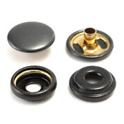 25set 5/8inch Canvas Screw Press Stud Snap Kit Boat Cover Tents Fitting Fastener