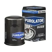 Pbl14610 Purolator New Oil Filters For Pickup Expo Coupe Honda Civic Accord Cr-v