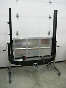 Liftgator Xtr 48 Removable Truck Liftgate 1200 Lbs Capacity, 2 Receiver Mnt