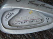 36.75 In Tommy Armour 855s Silver Scot Cavity Balanced Pw Golf Club Very Nice