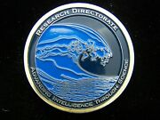 Nsa National Security Agency Research Directorate Challenge Coin