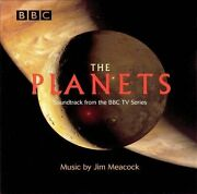 The Planets Soundtrack From The Bbc Tv Series