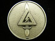 Combat Applications Group Cag Delta Force Tier 1 Jsoc Rare Challenge Coin
