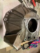 1998 Ford Mustang 4-speed Manual Bell Housing With Shifting Fork