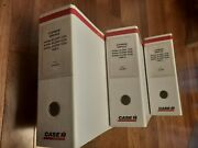 New Case Ih Axial-flow 7230, 8230, 9230 Combine Complete Service Repair Manual