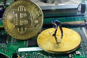 Bitcoin Mining Contract 0.0001btc Daily For 30 Days