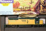 Athearn Blue Box Ho Scale Candnw / Ols Sd40-2 6935 4428
