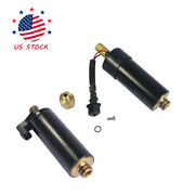 2 Pcs Fits Penta Volvo 5.7 4.0 5.0 High Low Electric Fuel Pump Assembly 21608511