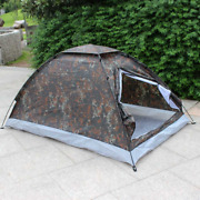 Camping Popup Tent Foldable Quick Shelter Outdoor Hiking Traveling Free Shipping