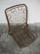 Early Type I Huls Seat Recliners Volkswagen Vw Ghe Perohaus Kamei Handuumlls Accessory