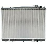 For Nissan Frontier Xterra Radiator Denso Auto Parts 2219173