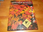 Japanese Maples Maple Tree Trees Growing Planting Training Care Guide Plant Book