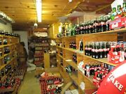 500 Cases Coca-cola 8 Oz. Bottles Over 600 Different Designs Pick Up Only