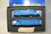 Athearn Blue Box Special Ed. Ho Scale Emd Lease Sd40/gp38-2 6047/769 2217