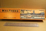 Walthers 933-6676 Coack 60' Less Truck Kit New Old Stock Vintage