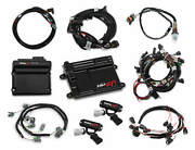 Holley Efi Ti-vct Hp Kit Bosch Oxygen Sensor Plug And Play For 2011-2012 Ford