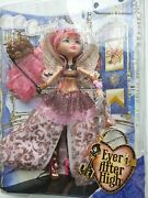 Ever After High Thronecoming Cupid Doll