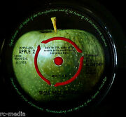 Mary Hopkin -those Were The Days- Phillips 3 Prong Contract Pressing Beatles