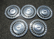 Factory 1998 To 2002 Ford Crown Victoria 16 Inch Hubcaps Wheel Covers Beaters