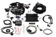 Holley Terminator Ls Mpfi Kit Controls Fuel And Spark For 1997-2007 Truck Engines